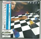 Touch - Complete Works - Definitive Collection 2008 2 CDS + DVD Japan Mini LP
