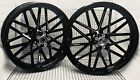 Harley Wheels Sportster Roadster XL 1200CX 2016 -19  BRIGHT BLACK Rim (OUTRIGHT)
