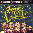 Forever Plaid: The Heavenly Musical Hit (1990 Off-Off-Broadway Cast) - VERY GOOD