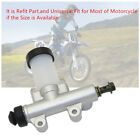 ​Motorcycle ATV Hydraulic Clutch Caliper Brake Pump Reservoir Engine Cylinder