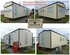 Caravan 29x10 Cosalt Baysdale Ultimate good fully equipped ready to move in