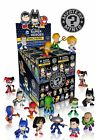 Funko 4452 DC Comics Superheroes Mystery Minis Justice League Display Case of 12