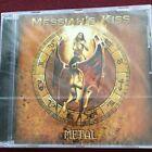 Messiah's Kiss - Metal New/Sealed Import Holy Mother vocalist Mike Tirelli
