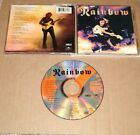 RAINBOW The Very Best of Rainbow CD 1997 Dio Ritchie Blackmore
