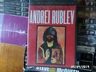 Criterion Collection Andrei Rublev by Tarkovsky very good shape