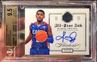 2012-13 Panini Flawless Kyrie Irving All Star Ink Auto 20 BGS 9.5 10 RC POP 3