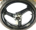 00 Ducati Monster M 750 M750 Front Wheel Rim STRAIGHT (No Tire) 17