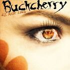 All Night Long by Buckcherry (CD, Aug-2010, Eleven Seven) W/ Case
