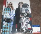 Shaun White Cards and Autographed Memorabilia Guide 24