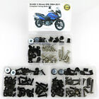 Full Fairing Bolts Screws Fasteners Kit For Suzuki DL650 V-Strom 650 2004-2011