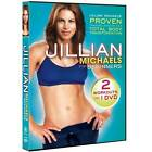 Jillian Michaels For Beginners Frontside Backside Combo