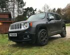 LARGER PHOTOS: 2016 '66' Jeep Renegade Limited 2.0 diesel 4x4