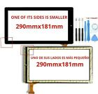 Touch Screen Digitizer for RCA 11 Galileo PRO RCT6213W87DK 11.6 inch Tablet PC