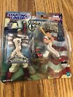STARTING LINEUP SLU 1999 COOPERSTOWN COLLECTION TED WILLIAMS #42