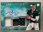 2013 Topps Inception Football Cards 51