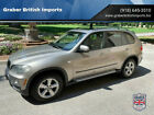 2008 BMW X5  2008 below $7500 dollars