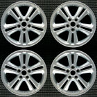 Set 2016 2017 Chevrolet Cruze OEM Factory 13383410 Original 16 Wheels Rims 5748