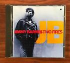 Two Fires by Jimmy Barnes (CD, Sep-1990, Atlantic (Label))