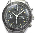 OMEGA Speedmaster Mark 40 Cosmos 352050 Automatic Mens Wrist Watch 495313