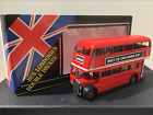 Oasis - 1995 Sony Promotional  'Morning Glory' Solido Double-Decker Bus