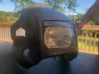 1990 BMW K 100 K100 UPPER FRONT END FAIRING COWL HEADLIGHT HEAD LIGHT LAMP