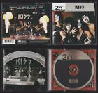 Best Of KISS CD Remastered-Paul Stanley/Ace Frehley/Peter Criss/Gene Simmons