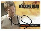 2011 Cryptozoic The Walking Dead Trading Cards 27