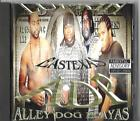 ALLEY DOG PLAYAS EAST TEXAS A.D.P. MOPPED UP FILL-THEE SOUTH RARE G-FUNK OOP!
