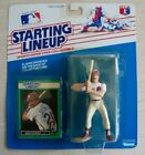 1989 MIKE SCHMIDT Starting LineUp Philadelphia Phillies SLU figure MLB moc HOF