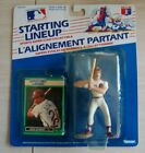 1989 MIKE SCHMIDT Starting LineUp CANADIAN PACKAGE Philadelphia Phillies SLU moc