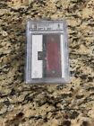 2003-04 Exquisite Michael Jordan Scripted Swatch Bgs 9 Auto 10! Only 25!