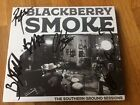 BLACKBERRY SMOKE-SIGNED SOUTHERN GROUND SESSIONS (US IMPORT) CD NEW