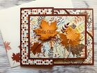 All Occasion Card Fall Theme