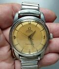 Vintage OMEGA SEAMASTER Automatic 23J Mens Watch WORKING