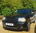 Jeep Grand Cherokee 30 CRD Diesel