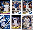 12 ANTHONY RIZZO Lot All Different Cubs