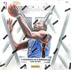 2013-14 Panini Titanium Basketball Sealed Hobby Box