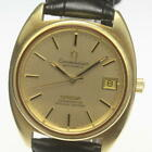 OMEGA Constellation Chronometer Date cal1011 Automatic Mens Watch 499797