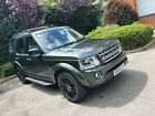 LUXURY LAND ROVER DISCOVERY 3 4 HSE 27 TDV6 2008 TO 2016 FACELIFT EMERALD GREEN