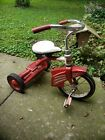 Vintage Murray Troxel Tricycle Rideable