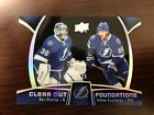 Ben Bishop Rookie Cards Checklist and Guide 4