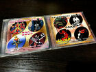 OOP RARE 2 CD TOP Psychobilly Rockabilly (The METEORS/Skitzo/The QUAKES/Mad Sin)