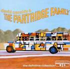 The Definitive Collection by The Partridge Family; David Cassidy