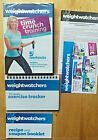 Weight Watchers 10 Minute Time Crunch DVD Workouts w Exercise Tracker