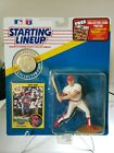 1991 STARTING LINEUP - SLU - MLB - CHRIS SABO - CINCINNATI REDS