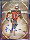 2014 Topps Five Star Auto Rainbow Parallel RC Mike Evans 19 25