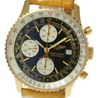 BREITLING K18PG Navitimer Fighters Limited 100 H13330 Automatic Men's_502609