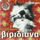 VIRIDIANA Silvia Pinal Francisco Rabal Luis Bunuel PAL DVD only Spanish