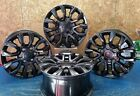 4 NEW 2019 Ford RANGER 17 Factory OEM CHARCOAL Wheels Rims 19 Ford Ranger only