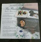 Creative Memories page protectors 7 x 7 clear 12 sheets NIP